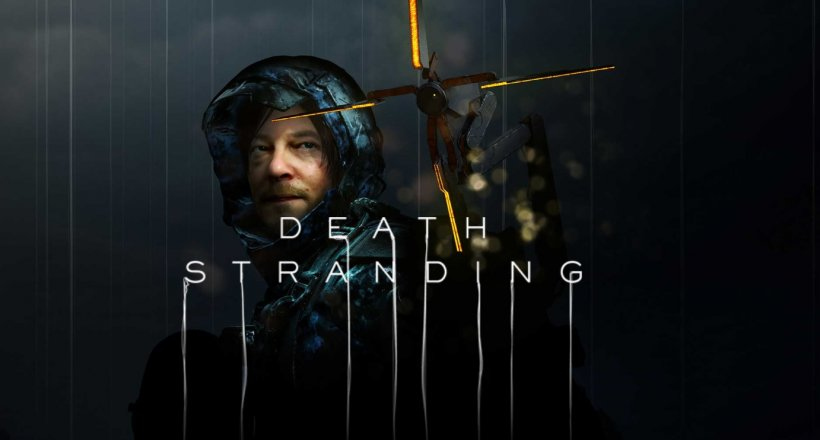 Death Stranding PC Box Version 505 Games Release