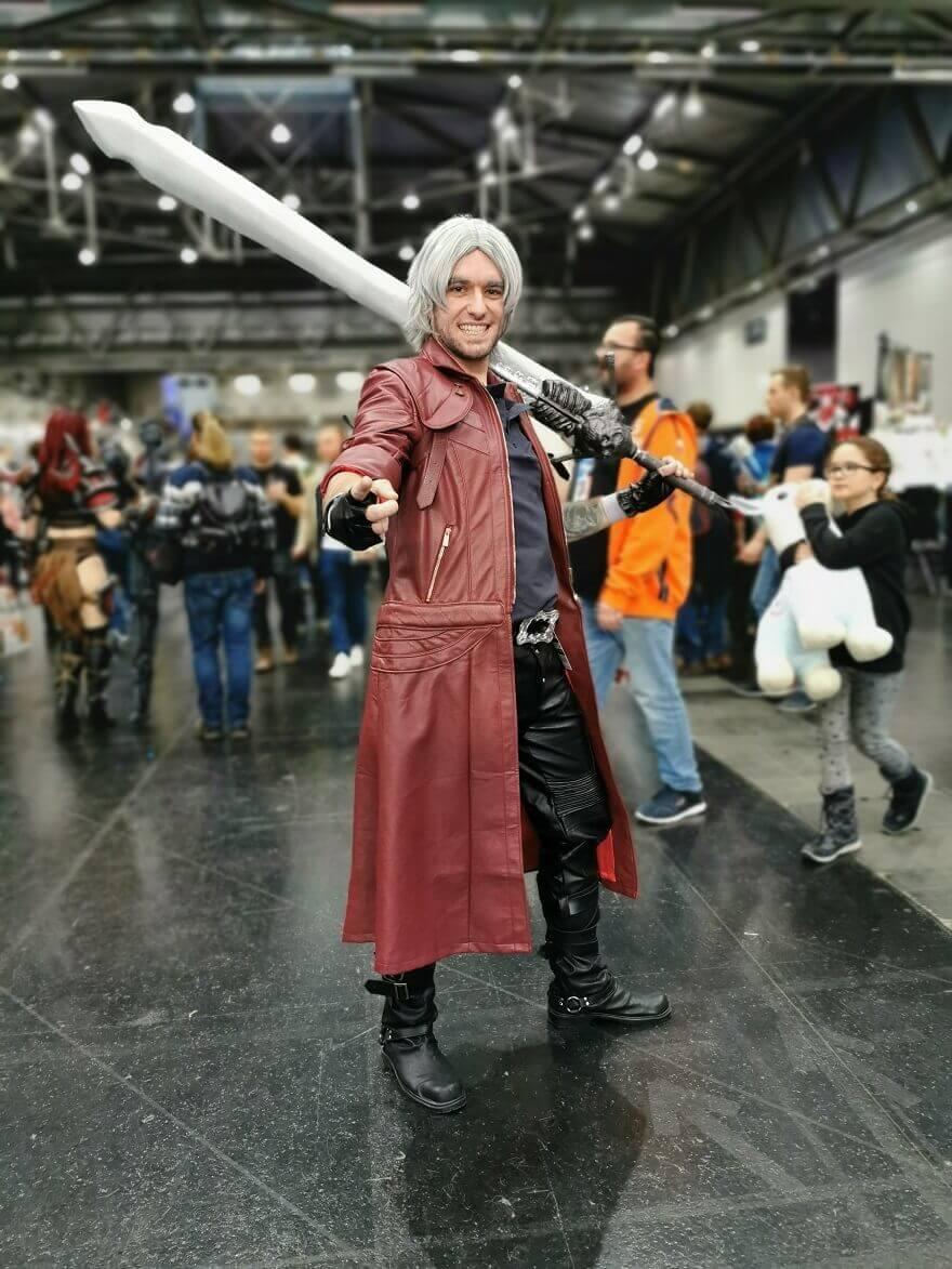 Vienna Comic Con 2019 Besucherrekord