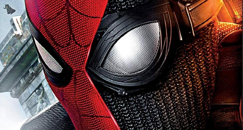 Far From Home Test