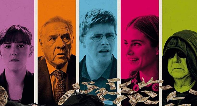Der unverhoffte Charme des Geldes Gewinnspiel Blu-ray