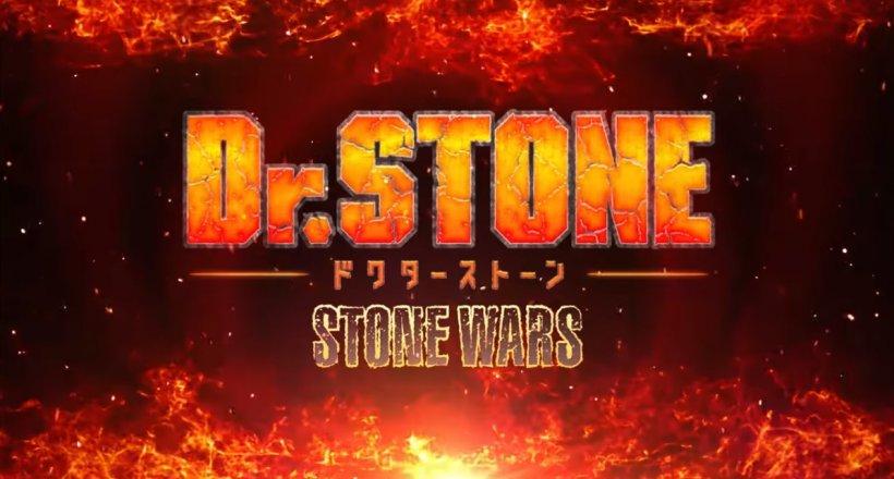 Dr. Stone Staffel 2 Stone Wars