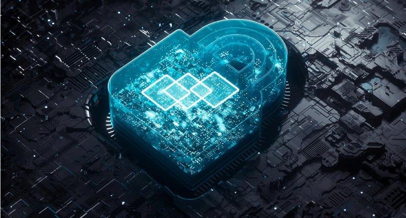 HP Elite Dragonfly Sicherheit