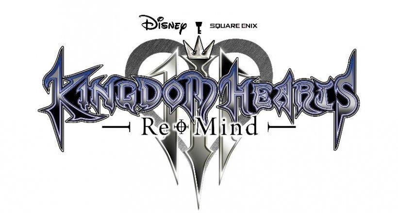Kingdom Hearts 3DLC Re Mind