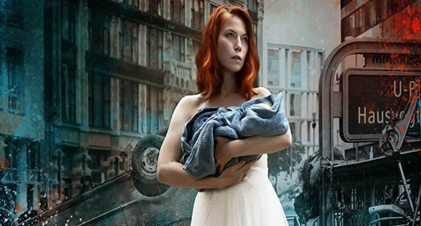 8 Tage DVD-/Blu-ray-Start