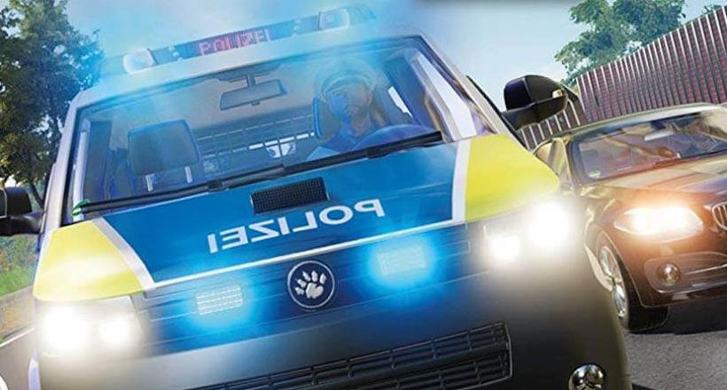 Autobahnpolizei Simulator 2 PS4 Verkäufe