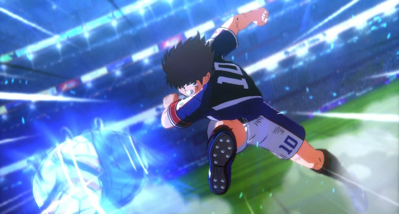 Captain Tsubasa: Rise of New Champions Release