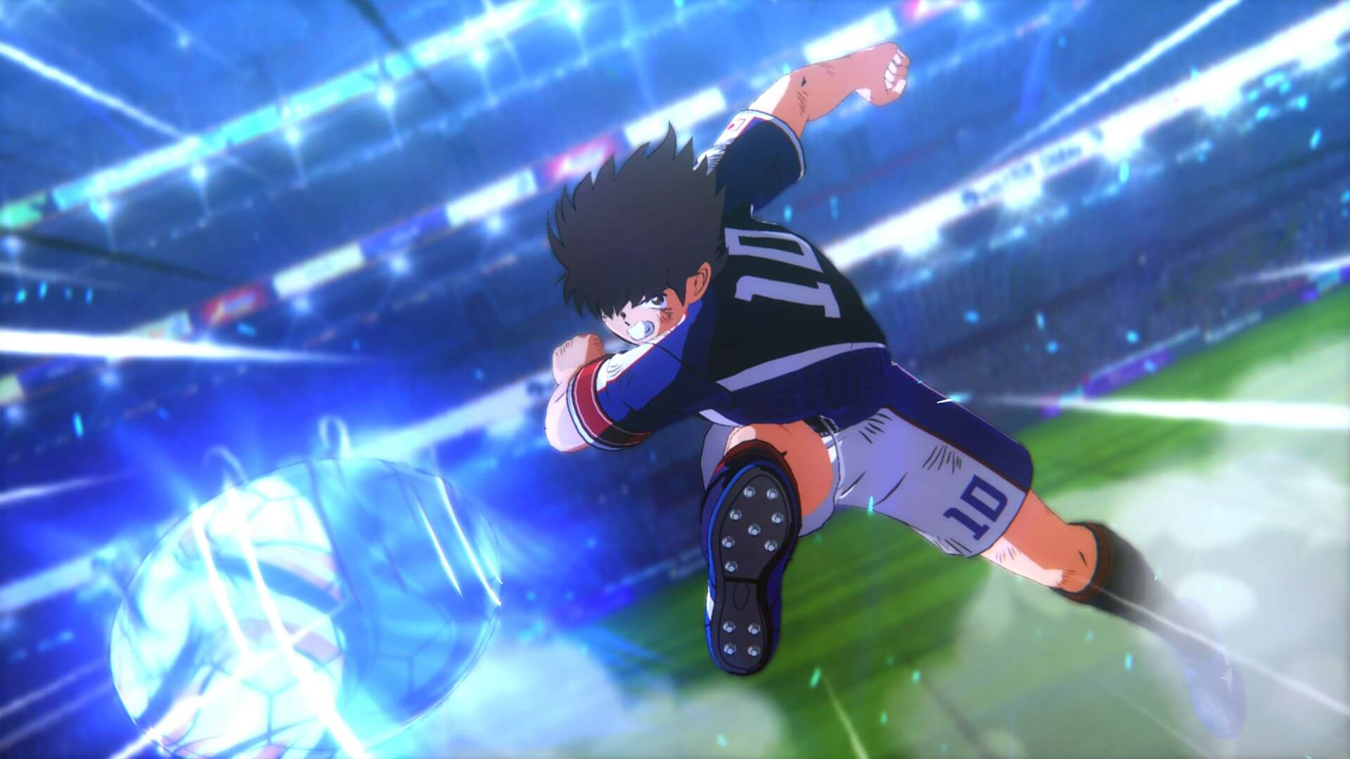 Captain Tsubasa: Rise of New Champions Release