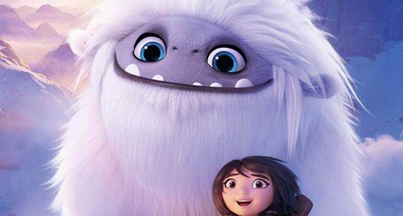 Everest - Ein Yeti will hoch hinaus Blu-rays