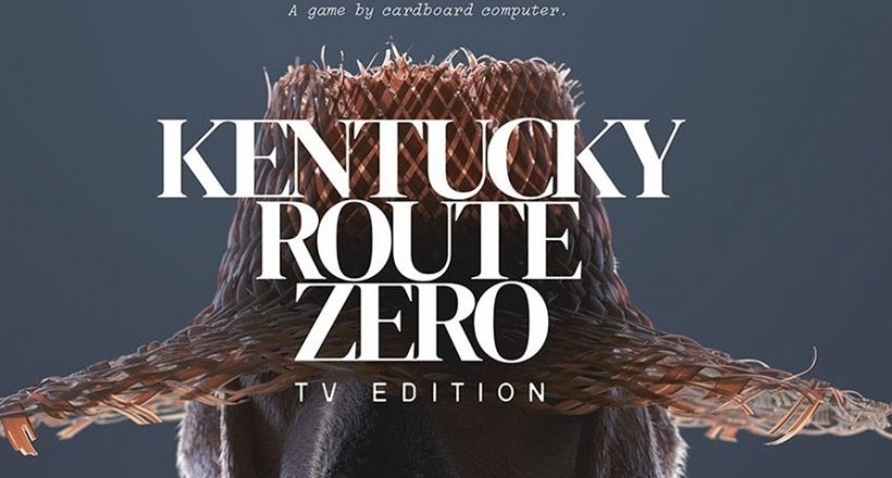 Kentucky Route Zero TV Edition Release Termin