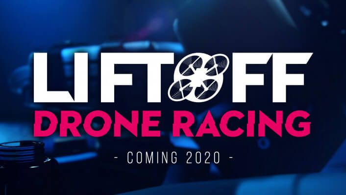 Liftoff Drone Racing Teaser Trailer