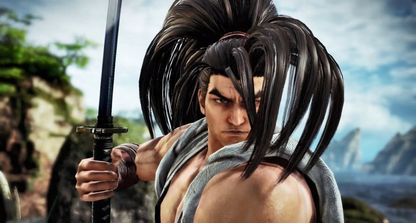 Soulcalibur 6 Haohmaru Gameplay