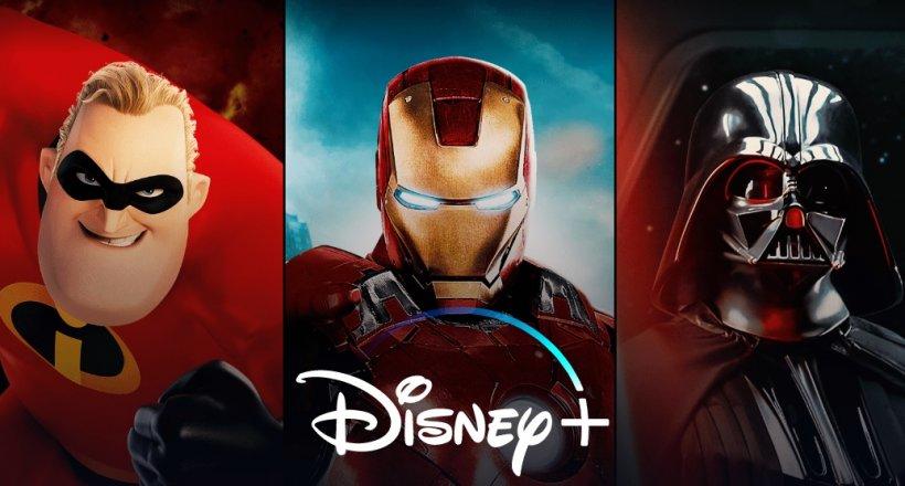 Disney+ Aktion