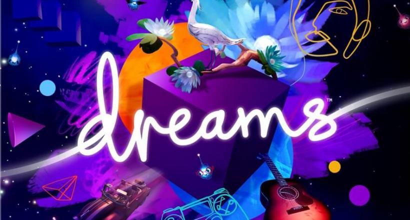 Gewinnspiel Dreams PS4