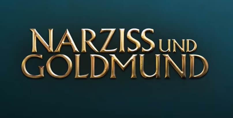 Narziss und Goldmund Kinostart