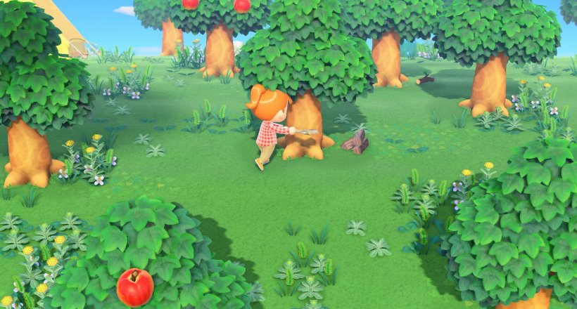 So beschleunigt ihr die Animal Crossing New Horizons Eisenerz-Suche