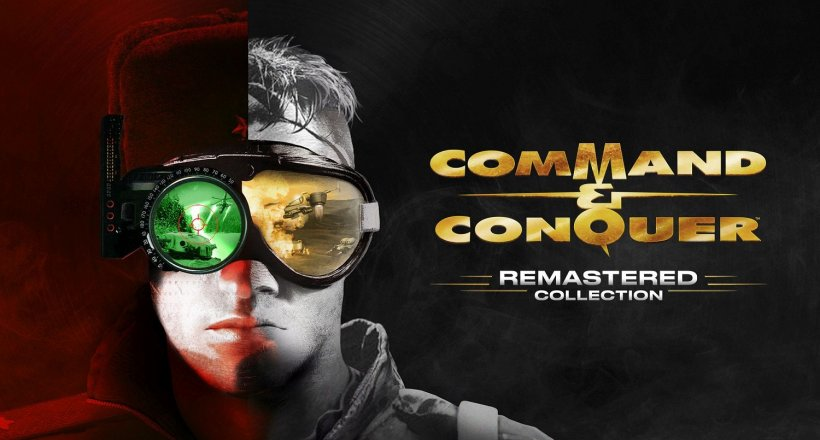 Command & Conquer Remastered Release