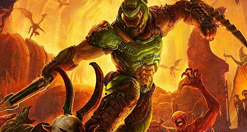 DOOM Eternal: The Ancient Gods Part One (Game Awards)