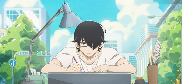 Kakushigoto Simulcast