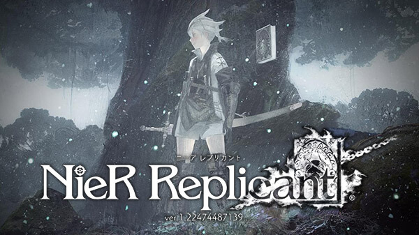 NieR Replicant ver.1.22474487139... Releasetermin