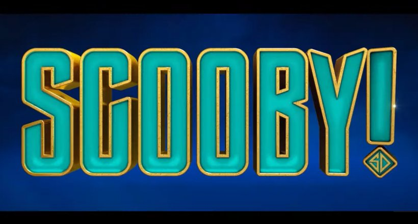 Scooby! Kinostart