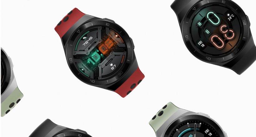 Huawei Watch GT 2e Smartwatch Preis Verfügbarkeit Österreich