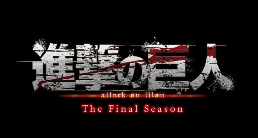Attack on Titan Final Season Trailer