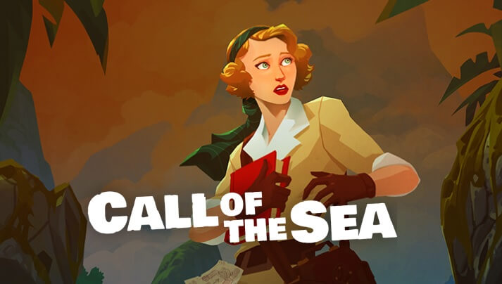 Call of the Sea Xbox 20/20 Xbox Series X