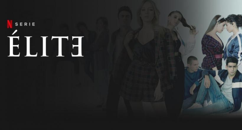 Élite Season 4 Start