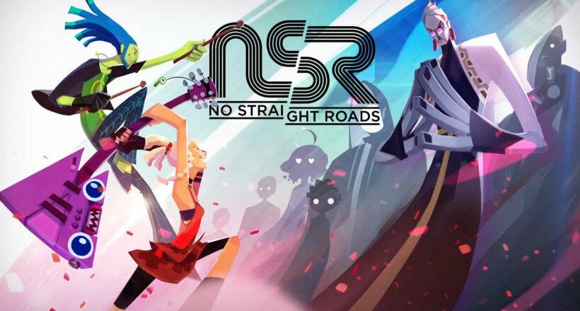 No Straight Roads Releasetermin