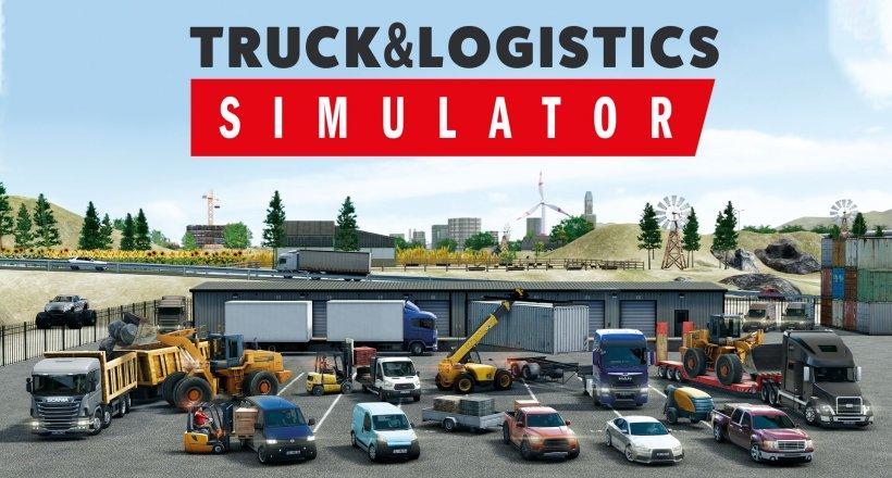 Truck & Logistics Simulator Switch