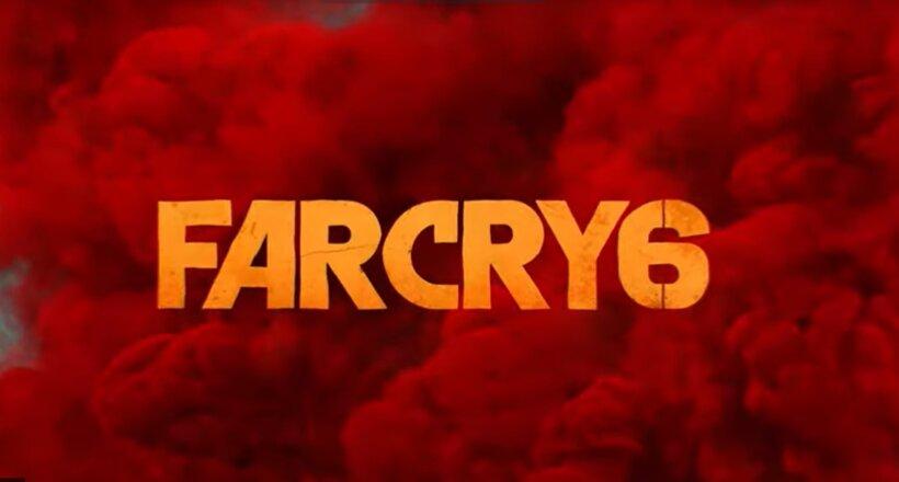 Far Cry 6 offiziell