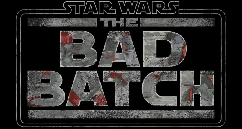 Star Wars The Bad Batch Disney+