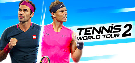 Tennis World Tour 2 Gameplay