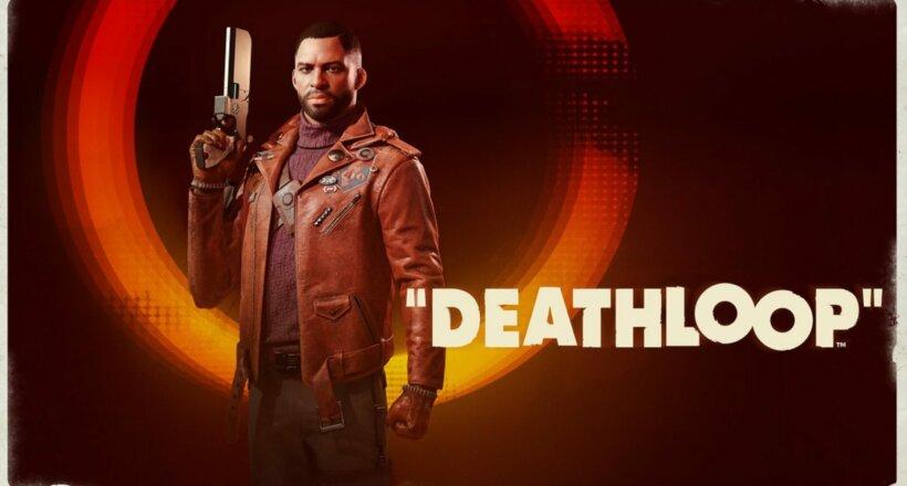 Deathloop Trailer (Deathloop Konzept)