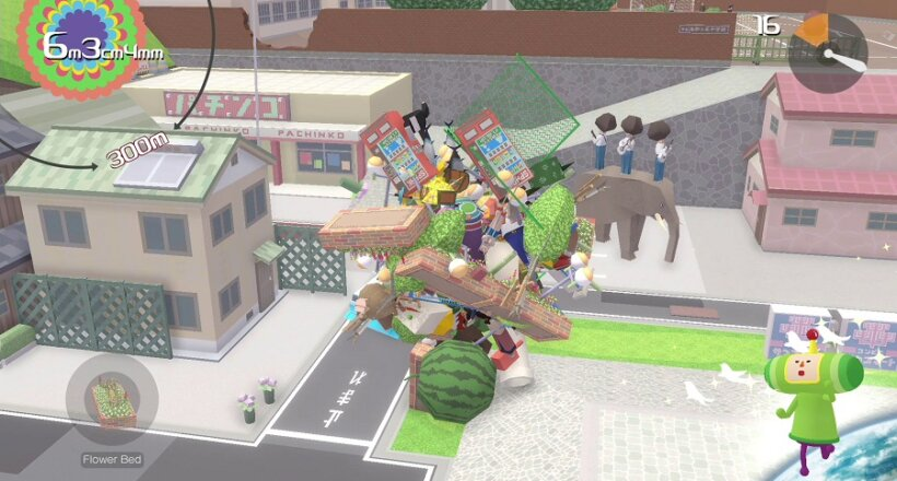 Katamari Damacy REROLL PS4 Xbox One