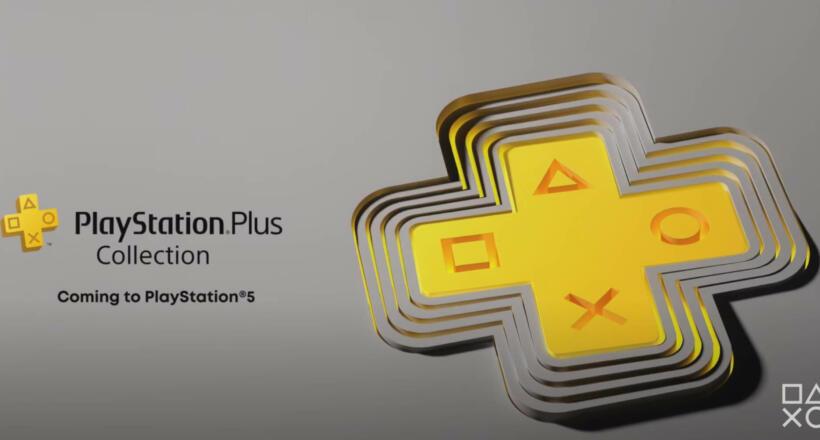 PS Plus PS5