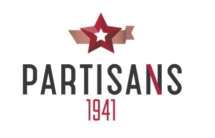 Partisans 1941 Release