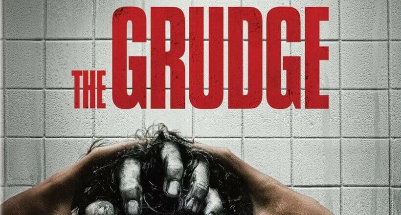 The Grudge DVD Blu-ray