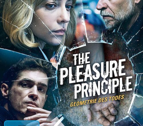 Pleasure Principle Staffel 1 DVD Blu-ray gewinnspiel verlosung