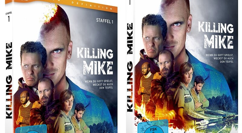 Killing Mike Staffel 1