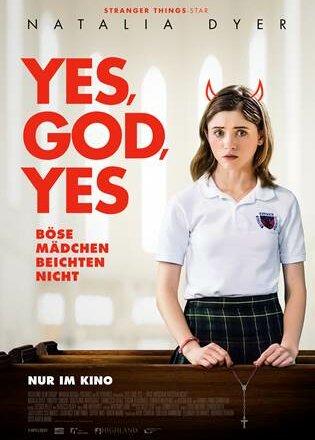 Yes God Yes - Böse Mädchen beichten nicht Kinostart