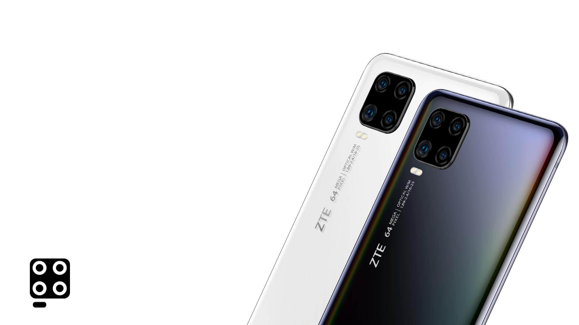 Gewinnspiel: Wir verlosen unser ZTE Axon 11 5G Testmuster - Beyond Pixels
