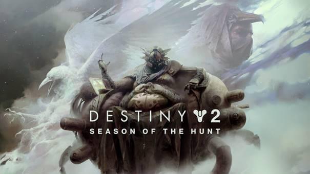 Destiny 2 - Jenseits des Lichts: Saison der Jagd