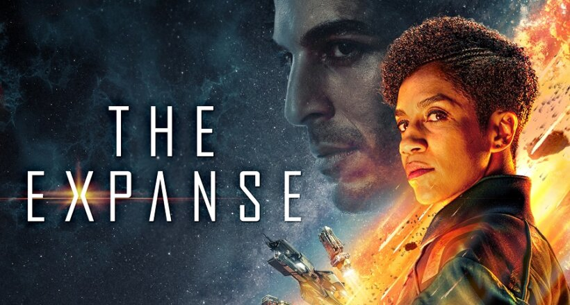 The Expanse Season 5 Start