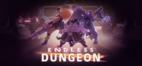 Endless Dungeon Gameplay