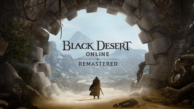 Black Desert Online Seher