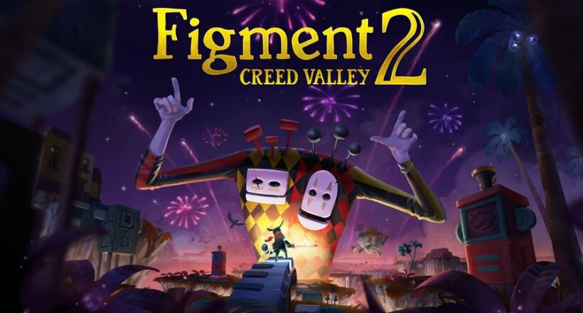 Figment 2: Creed Valley Releasetermin
