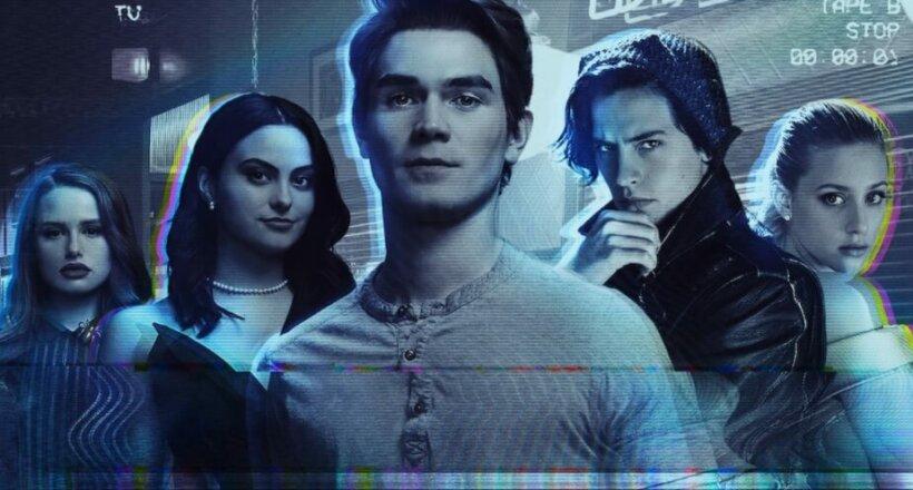Riverdale Staffel 5 Trailer