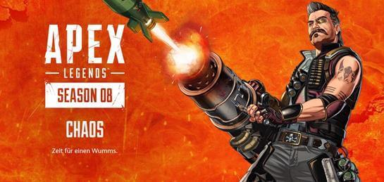 Apex Legends Season 8 Trailer