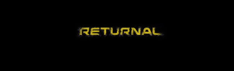 Returnal Combat-Trailer